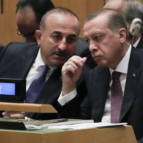 Ανήθικοι Τούρκοι: Τινάζουν στον αέρα τις διερευνητικές – Αδιανόητες απαιτήσεις στοΑιγαίο