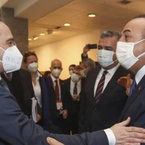 Μας απειλεί με χτύπημα ο Τσαβούσογλου: Αν χρειαστεί θα κάνουμε αυτό που πρέπει με τηνΕλλάδα
