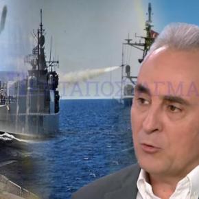 Κ. Γρίβας στο Πενταπόσταγμα: »Γερμανία & ΗΠΑ μπλόκαραν την αμυντική συμφωνία με τηνΓαλλία»