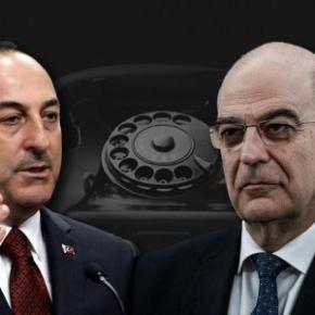 Διαβήματα της Ελλάδας στην Τουρκία για υπερπτήσεις &Ίμια