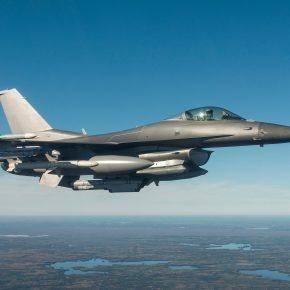 Ερντογάν: Εφιάλτης του οι ελληνικές «οχιές» – Εναέριο τείχος στο Αιγαίο τα 84 F-16Viper