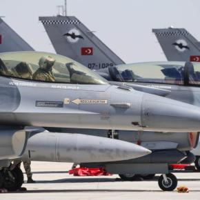 Αμερικανικό ινστιτούτο: «Η τουρκική πολεμική αεροπορία οδεύει στηνάβυσσο»