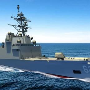 Αμερικανική φρεγάτα FFG(X): Πάει «σφαίρα», ξεκινά ναυπήγησηφέτος!
