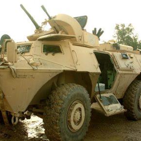 """""""Επί Θύραις"""" τα M1117 Guardian, οι σκέψεις για την αξιοποίηση, έχουν ρόλο στο Ναυτικό και τηνΑεροπορία;"""