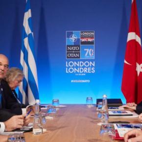 Διερευνητικές επαφές Ελλάδας-Τουρκίας: Κίνδυνοι καιπροοπτικές