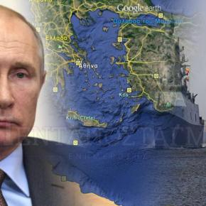'Άκυρο» Πούτιν σε Κυβέρνηση – Δεν έρχεται στην παρέλαση της 25ηςΜαρτίου