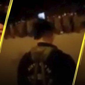 Βίντεο: Αλβανικής καταγωγής βαθμοφόροι βάζουν τους Ελληνες στρατιώτες να φωνάζουν αλβανικά συνθήματα στηναναφορά!