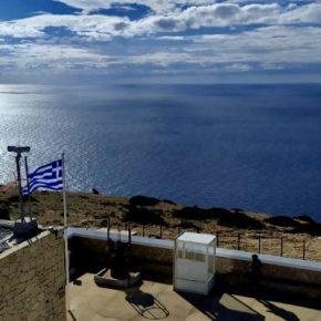Στην κομβική Κρήτη και την Γαύδο ο ΥΦΕΘΑ Αλκιβιάδης Στεφανής(ΦΩΤΟ)