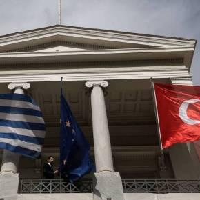 Ξεκινούν οι διερευνητικές Ελλάδας – Τουρκίας στην Κωνσταντινούπολη στις 25Ιανουαρίου