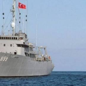 ΕΚΤΑΚΤΟ: Δεύτερο τουρκικό ερευνητικό εισέρχεται στην ελληνική υφαλοκρηπίδα – Υπερσύγχρονο & ειδικό για έρευνες(βίντεο)