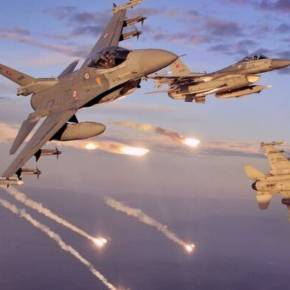 Τούρκοι πιλότοι: «Ουρλιαχτά» μέσα στο κοκ πιτ – Να ποιοι ρίχνουν θερμοβολίδες για ναξεφύγουν