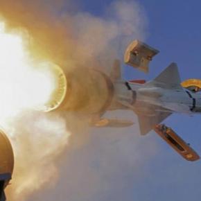 Exocet: Ο πύραυλος που τρομοκρατεί τις τουρκικές ΈνοπλεςΔυνάμεις