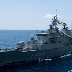 """Πολεμικό Ναυτικό: Γερμανική TKMS… με πρόταση έξι """"συνδυασμών"""" για τις νέεςφρεγάτες"""