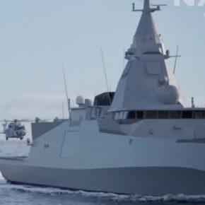 Αυξάνονται οι «μνηστήρες» για τις νέες φρεγάτες του στόλου: Στο κόλπο και οι Ιταλοί – Προσφέρουν τέσσερις πάνοπλεςFREMM