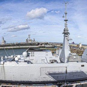 «Mer et Marine»: Οι Γάλλοι προσφέρουν Cassard ή La Fayette στο ΠΝ για ενδιάμεση λύση, οι FREMM παραμένουν ανοιχτές σαν ενδεχόμενο αν αγοραστούνBelh@rra!
