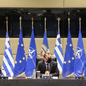ΓΕΕΘΑ: Απολογισμός για το επιτυχημένο και αποτελεσματικό έργο των Ενόπλων Δυνάμεων το2020