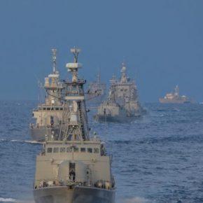 Πολεμικό Ναυτικό, πρόγραμμα νέων φρεγατών: Ο ένας και απαράβατος όρος αφορά τοΕΣΩΤΕΡΙΚΟ…