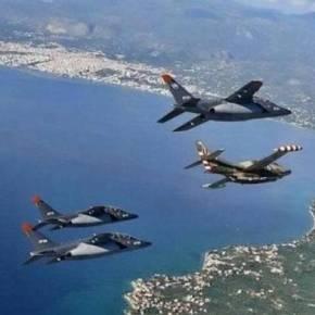 ΥΕΘΑ: «Κλειδώνει» η σύμβαση με το Ισραήλ για το Διεθνές Εκπαιδευτικό Κέντρο Πτήσεων στηνΚαλαμάτα