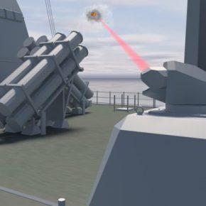 Όπλα Laser σε ελληνικές φρεγάτες; Τι δήλωσε ο ΥΕΘΑΠαναγιωτόπουλος