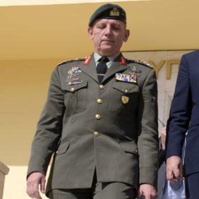 Στα ΗΑΕ για επίσημη επίσκεψη ο Υπουργός Εθνικής Άμυνας και οΑ/ΓΕΕΘΑ