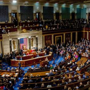 «Χαστούκι» στον Ερντογάν από 54 Γερουσιαστές των ΗΠΑ: Επιστολή κόλαφος προς τον Μπάιντεν κατά τηςΤουρκίας