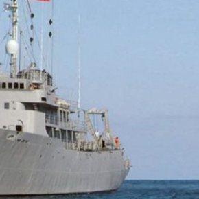 Μέχρι τις 21 Μαρτίου το ερευνητικό «Τσεσμέ» εντός της ελληνικής υφαλοκρηπίδας! – Οι Τούρκοι επέκτειναν τη NAVTEX!(upd)