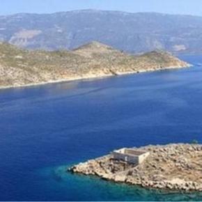 """Στο στόχαστρο της Άγκυρας τα """"αβύθιστα ελληνικά αεροπλανοφόρα"""" στο Αιγαίο και η σιδηροδρομικήΕγνατία"""