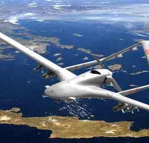 Αυτή είναι η «μυστική» βάση από όπου εξαπολύουν οι Τούρκοι τα drones σε όλο τοΑιγαίο