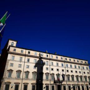 Ιταλία: Ενέκρινε σε πρώτο στάδιο τη συμφωνία με την Ελλάδα για την οριοθέτηση θαλασσίωνζωνών