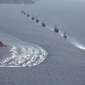 Αποκάλυψη: Απόρρητα τουρκικά σχέδια για εισβολή σε 131 νησίδες και βραχονησίδες στοΑιγαίο