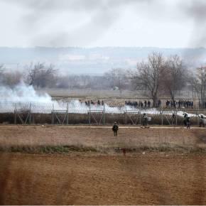 Έβρος – Πρόεδρος Φερών . «Οι Τούρκοι πυροβολούν συνέχεια – Δεν τουςφοβόμαστε»