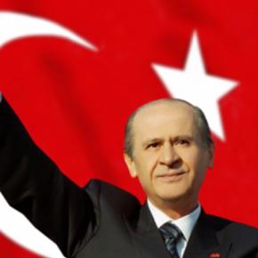 Μπαχτσελί: «Οι Έλληνες έχουν διαπράξει γενοκτονία εις βάροςμας»