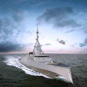Διαδικτυακή Ημερίδα για τις νέες φρεγάτες του Πολεμικού Ναυτικού, την Αμυντική Βιομηχανία, τη Γεωστρατηγική και τηνΚαινοτομία