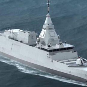 Belh@rra HN από τις Naval Group, Thales και MBDA… Τι περιλαμβάνει η γαλλικήπρόταση