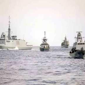 Σε θέσεις »μάχης» Ελλάδα, Iσραήλ & Γαλλία: »Έτσι θα ηττηθεί ηΤουρκία»
