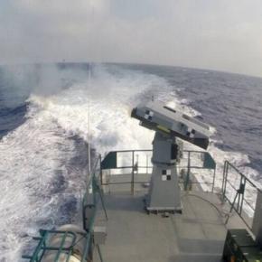 SPIKE-NLOS: Το πολεμικό ναυτικό στρέφεται στην αναβάθμιση των οπλικώνσυστημάτων
