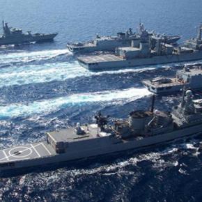 Η «στρατιωτική διπλωματία» της Ελλάδας – Ηχηρό μήνυμα των ΕΔ σε αποστολές που δείχνουν την ετοιμότητάτους