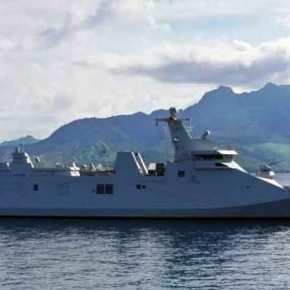 ΠΝ: Πρόταση για τέσσερις SIGMA 11515 και δύο Karel Doorman ως πλοία ενδιάμεσηςλύσης
