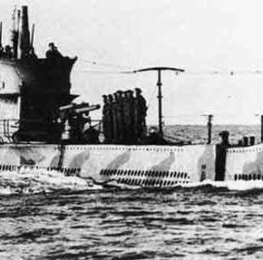 """ΣΑΝ ΣΗΜΕΡΑ – 23 Μαρτίου 1943: Βύθιση του """"Delfino"""", η εκδίκηση του""""Έλλη"""""""
