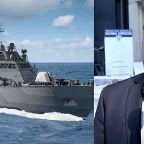 """""""Αυτή είναι η πρόταση μας για τις φρεγάτες""""- Ο J.DePietro της Lockheed Martin μιλά στοMilitaire"""
