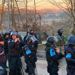 Έβρος: Τι έγινε με τους τουρκικούς πυροβολισμούς και το περίπολο τηςFrontex
