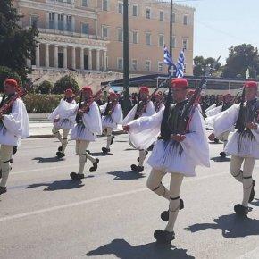 «Αστακός» την 25η Μαρτίου η Αθήνα: Το σχέδιο της ΕΛ.ΑΣ – Αναλυτικά τοπρόγραμμα