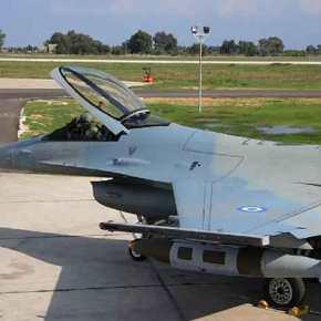 Αεροπορική υπεροχή της HAF: Αύξηση των δυνατοτήτων κατά στόχων επιφανείας και προσθήκη νέωνόπλων