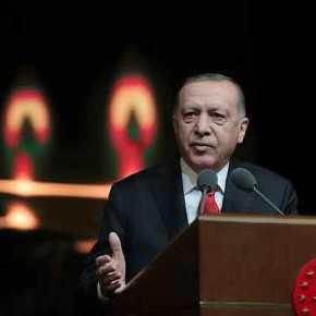 Ποιοι μιλούν! Οι Τούρκοι «απαγορεύουν» να περάσει το υποθαλάσσιο καλώδιο: Είναι δική μας η υφαλοκρηπίδαπαραληρούν