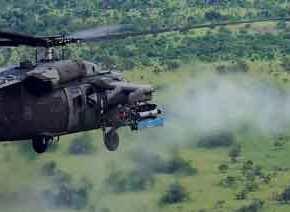 Βολές SPIKE NLOS από Apache είδαν Έλληνες Αξιωματικοί στο Τελ Αβίβ: Tο όπλο που θα αλλάξει το τακτικό επίπεδο στονΈβρο