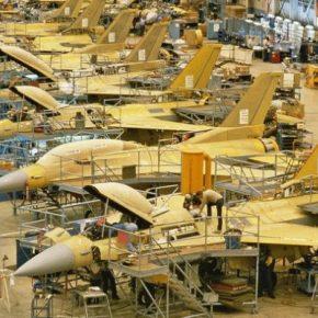 """Viper Shield"": Δυστυχώς, ΔΕΝ αφορά τα ελληνικά F-16V… διότι αφήσαμε το τρένο καιπέρασε"