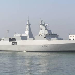 Πολεμικό Ναυτικό: Γερμανική «σφήνα»! Οι φρεγάτες Α-200 και το δέλεαρ δύο πανίσχυρωνυποβρυχίων
