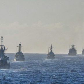 ΓΕΕΘΑ: Αυτή είναι αμυντική διπλωματία των ελληνικών Ενόπλων Δυνάμεων[pics]
