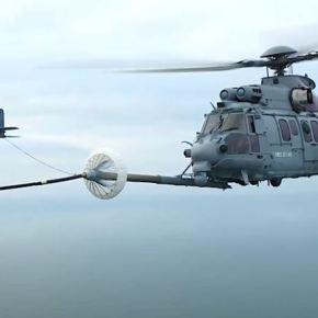 Γαλλικό μήνυμα προς πάσα κατεύθυνση με αιφνιδιαστική στρατιωτική άσκηση στηνΚρήτη!