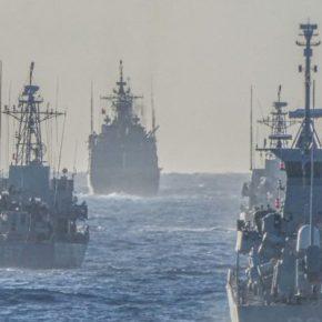 Η Ελλάδα δεν χρειάζεται πλέον μία… αλλά ΔΥΟ ναυτικές δυνάμεις και ιδούγιατί